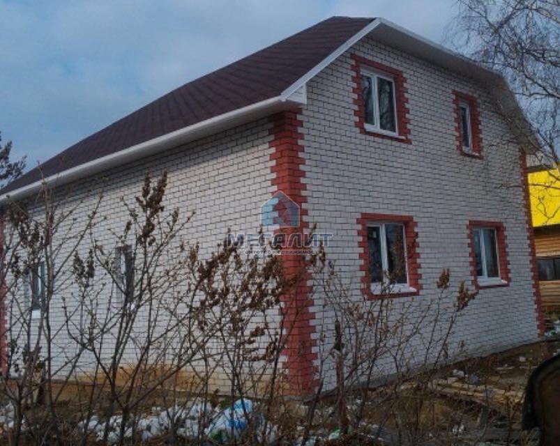 Продаю дом в п. Никольское (миниатюра №2)