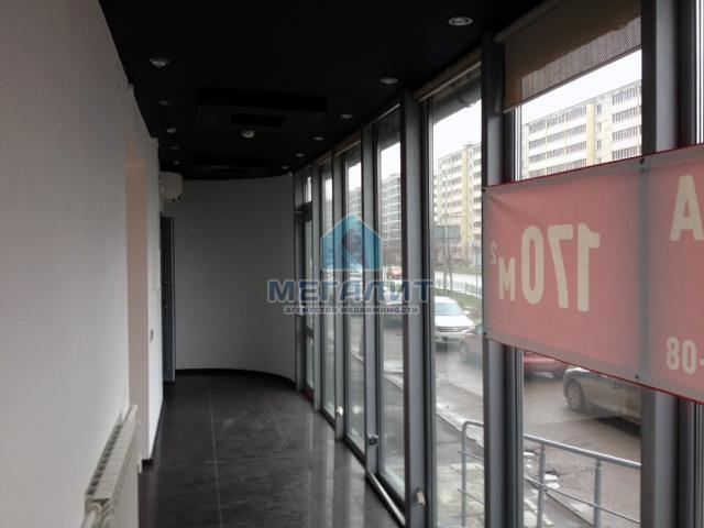 Аренда  офисно-торговые Салимжанова 15, 170 м²  (миниатюра №6)
