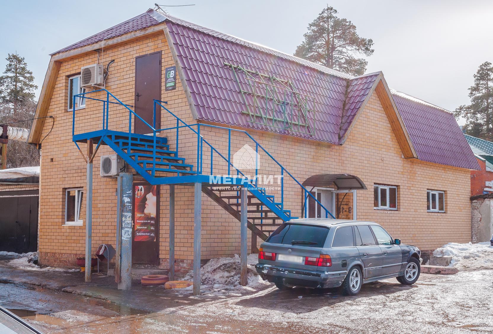 Аренда  готового бизнеса Липатова