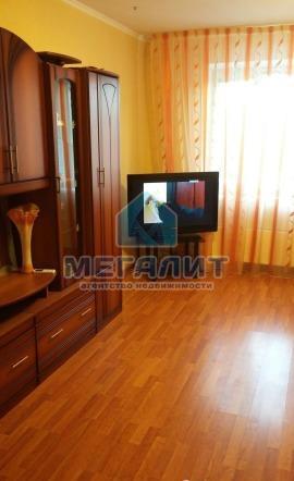 Аренда 1-к квартиры Юлиуса Фучика 58 б, 53 м² (миниатюра №2)