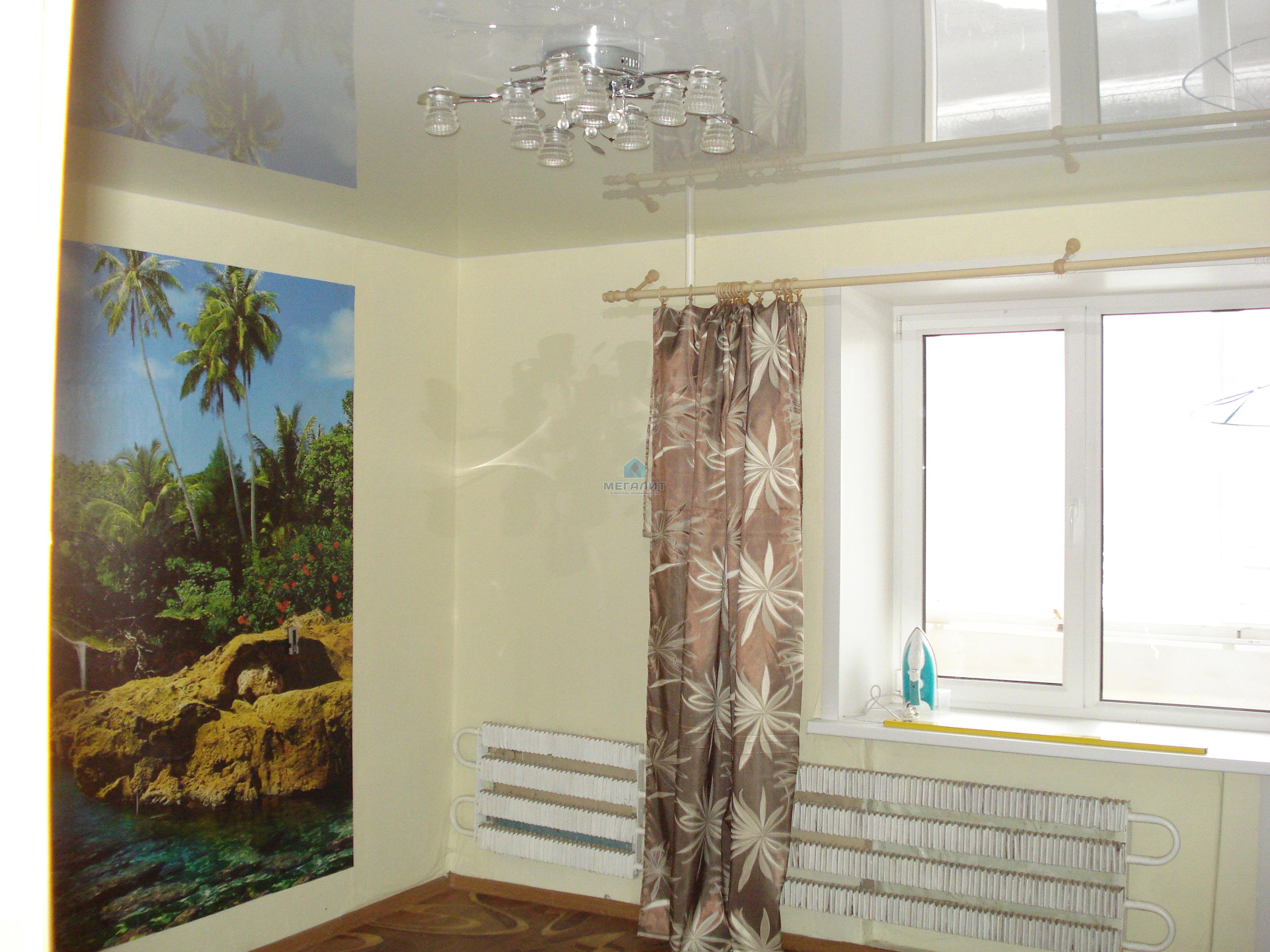 Аренда 1-к квартиры Рихарда Зорге 57/29, 36 м² (миниатюра №7)
