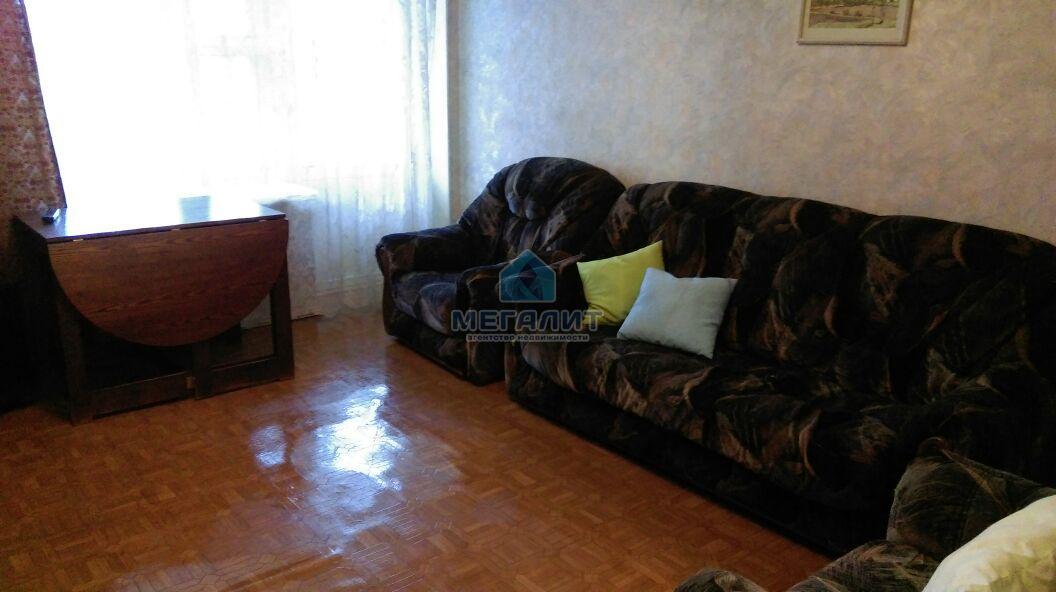 Аренда 3-к квартиры Вишневского 59, 64 м²  (миниатюра №13)