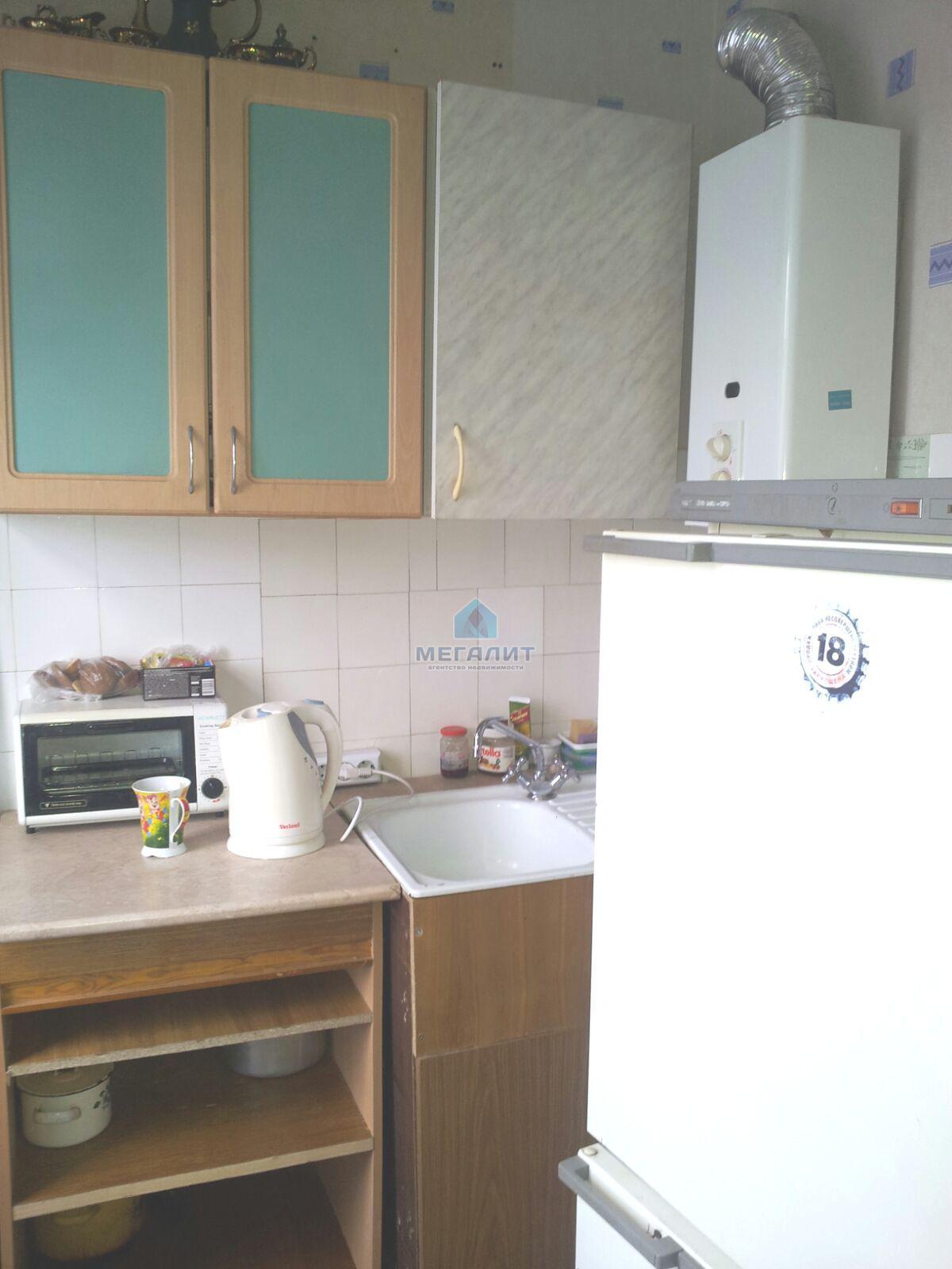 Аренда 2-к квартиры Гагарина 51, 45.0 м² (миниатюра №1)