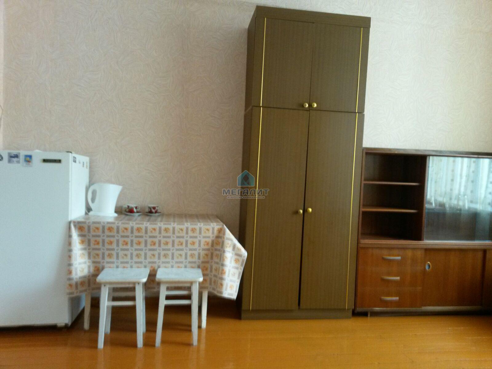 Аренда  комнаты Октябрьская 38, 20.2 м² (миниатюра №1)