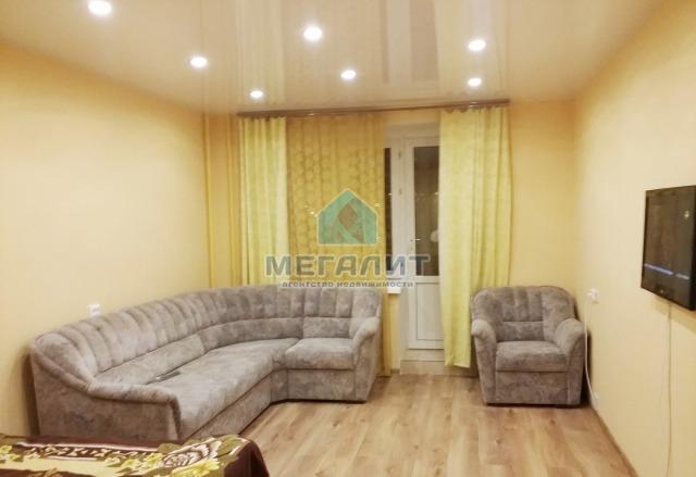 Аренда 1-к квартиры Победы 120, 45 м²  (миниатюра №3)