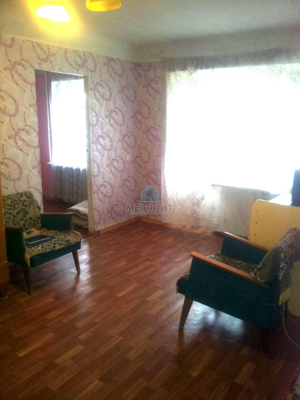 Аренда 2-к квартиры Мира 1, 45 м²  (миниатюра №1)