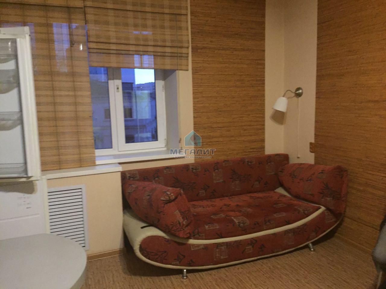 Аренда 1-к квартиры Зайни Султана 8, 50 м² (миниатюра №1)