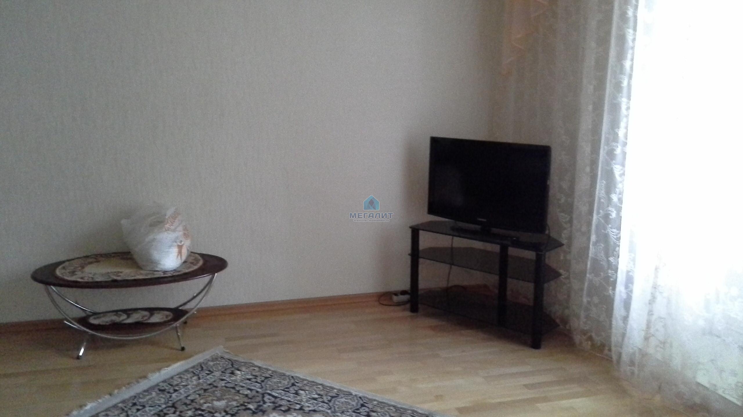 Аренда 1-к квартиры Чистопольская  60, 43 м2  (миниатюра №3)