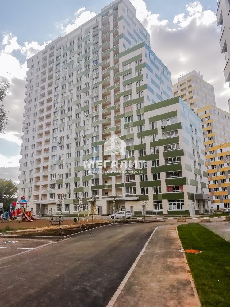Продажа 2-к квартиры Роторная 27Д