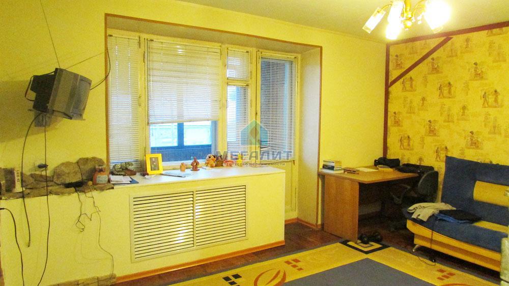 Продажа 1-к квартиры Качалова 120, 36 м2  (миниатюра №7)