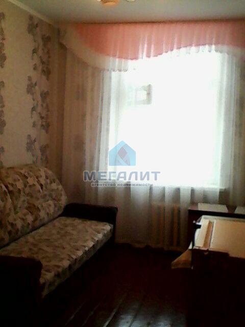 Сдается комната в  Советском районе. (миниатюра №1)