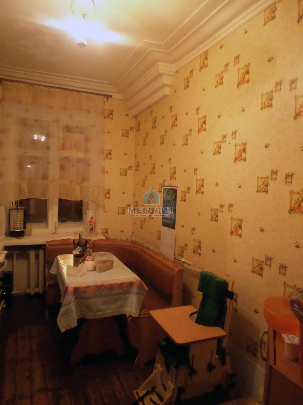Продажа 2-к квартиры Каштановая 10, 42 м² (миниатюра №2)