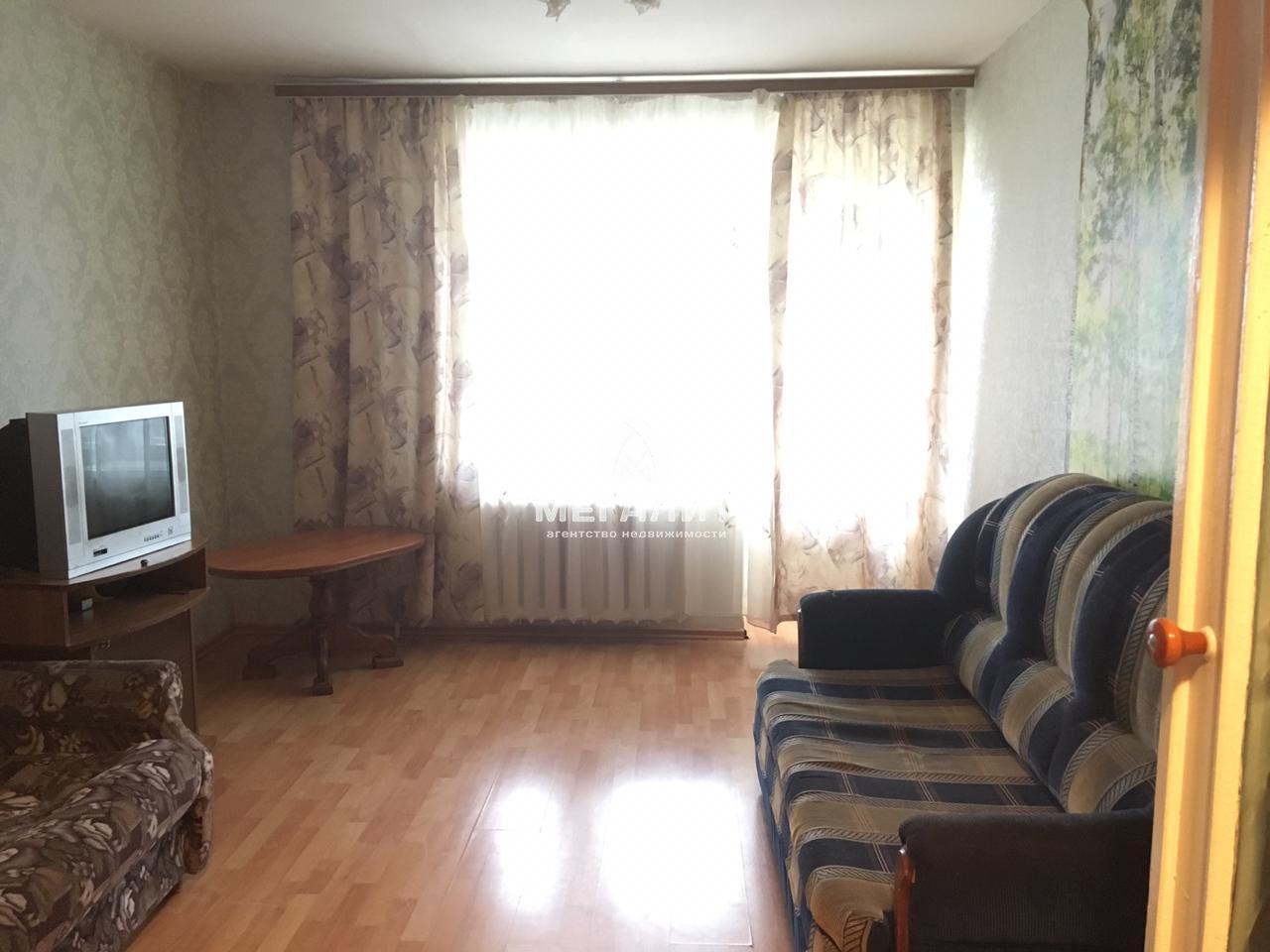 Аренда 2-к квартиры Ямашева 104