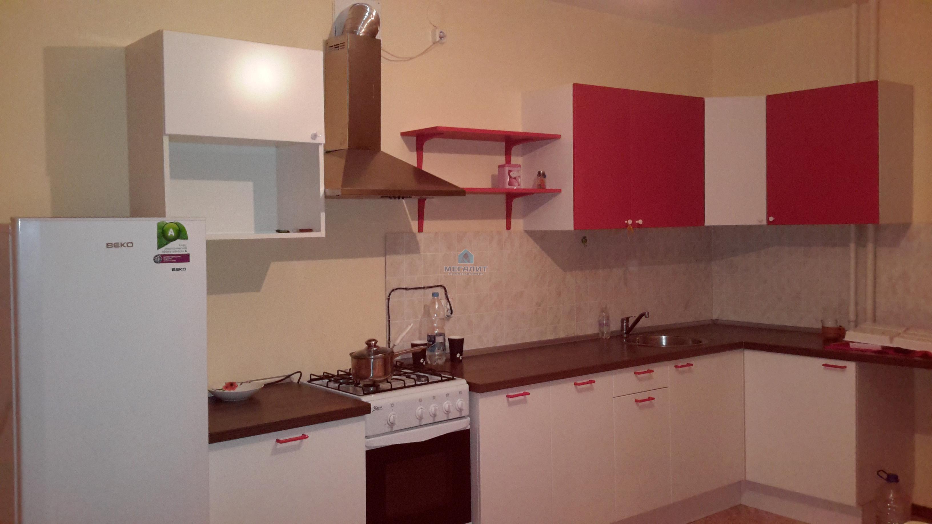 Аренда 3-к квартиры Завойского  17
