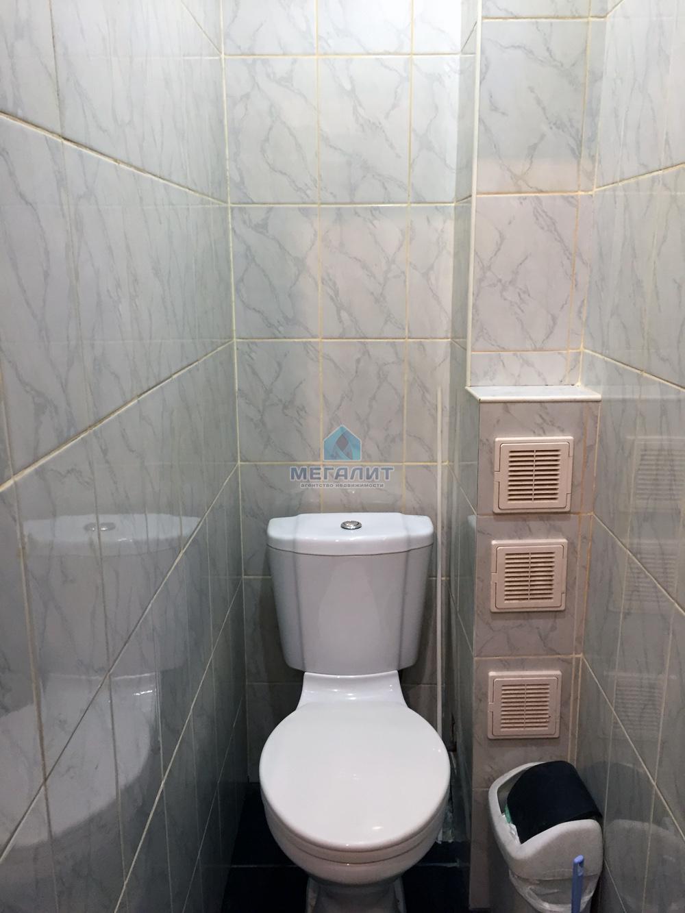 Продажа 2-к квартиры Каштановая 10, 42 м² (миниатюра №9)