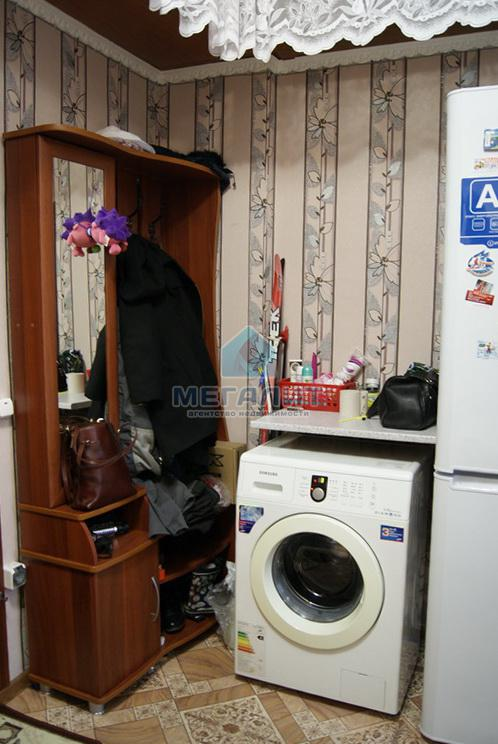 Продажа 1-к квартиры Декабристов 156, 27 м2  (миниатюра №3)