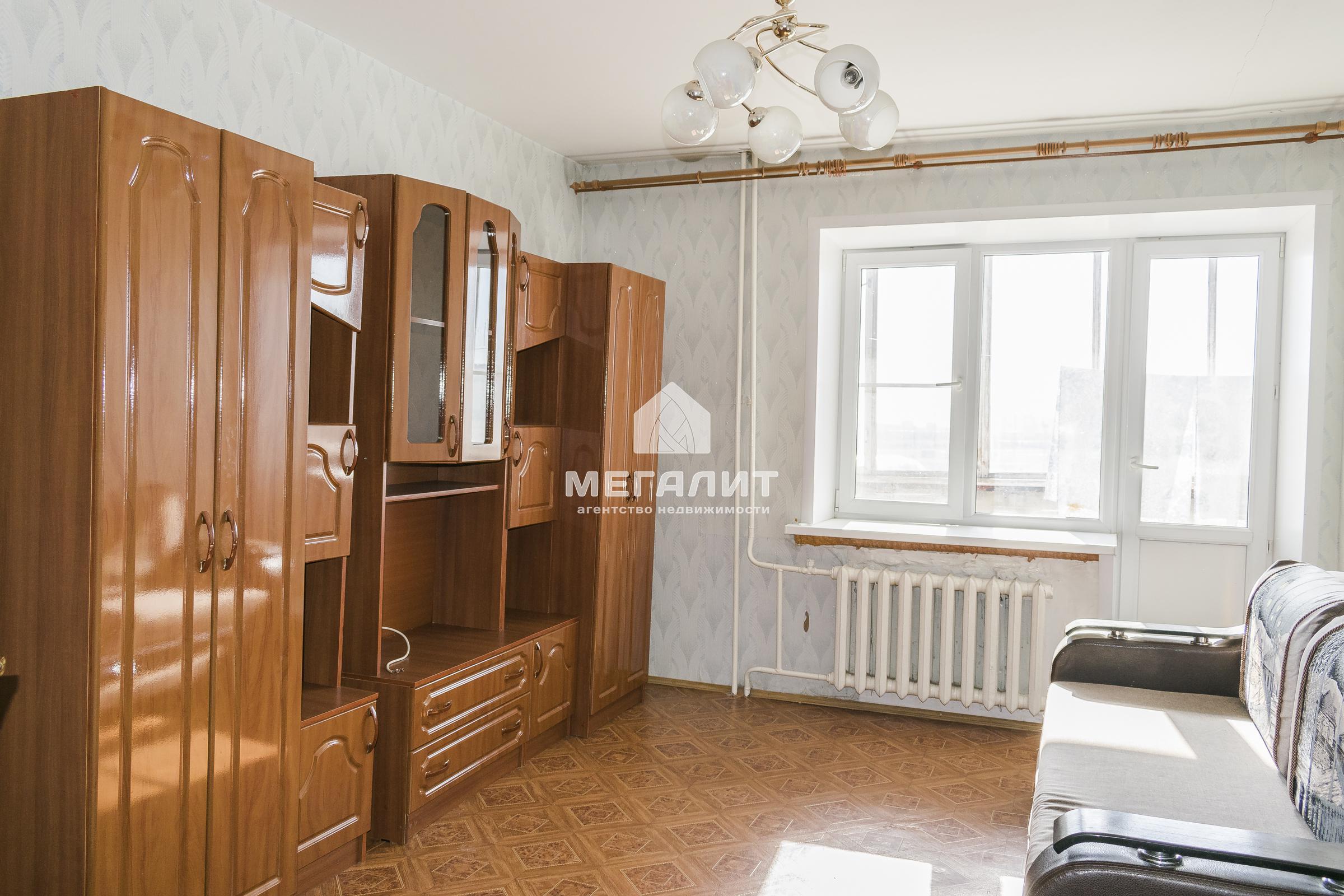 Аренда 2-к квартиры Патриса Лумумбы 62
