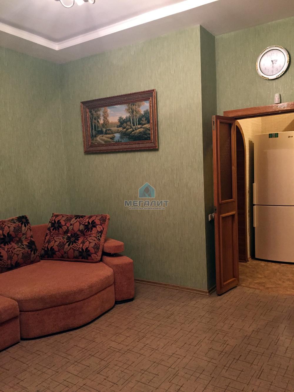 Продажа 2-к квартиры Белинского 8, 58 м2  (миниатюра №4)