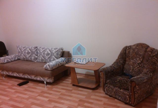 Аренда 2-к квартиры Мулланура Вахитова 8, 65 м² (миниатюра №5)