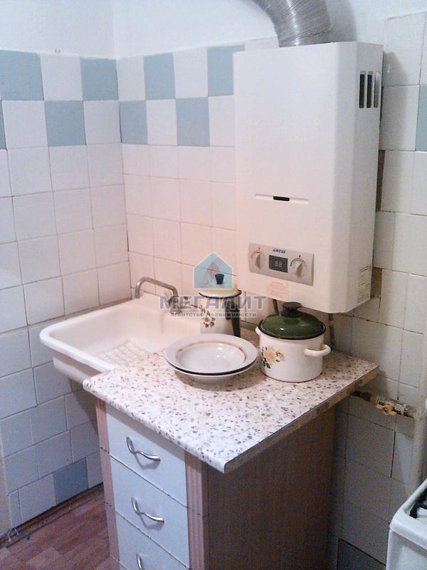 Аренда 1-к квартиры Маршала Чуйкова 26, 30 м²  (миниатюра №3)