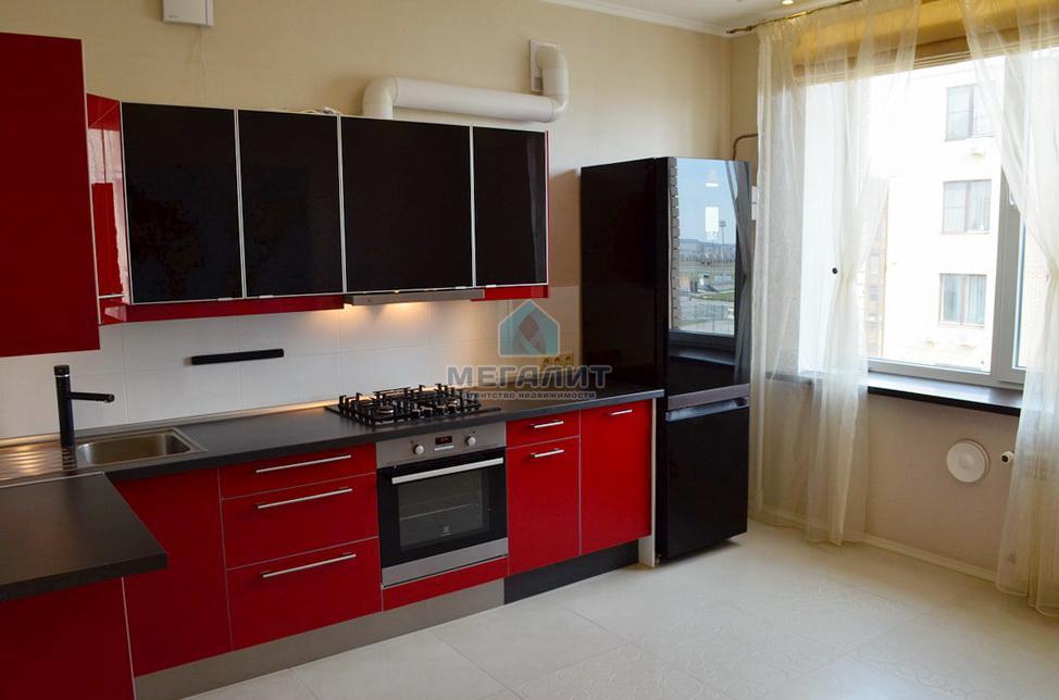 Продажа 2-к квартиры Тулпар 7, 83 м² (миниатюра №4)