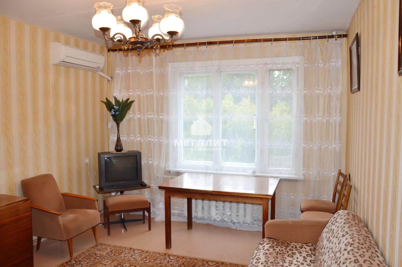 Продажа 3-к квартиры Сыртлановой 1