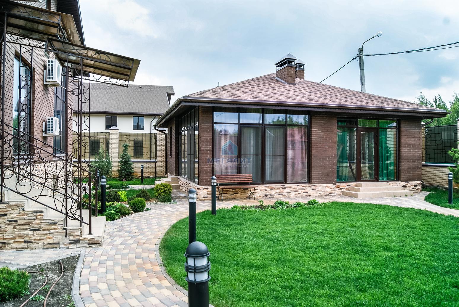 Продажа  дома Вороновка, 460 м² (миниатюра №18)