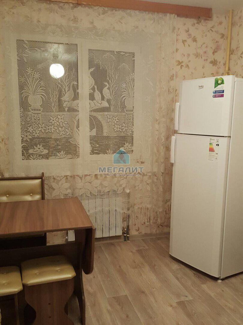 Аренда 1-к квартиры Даурская 35а
