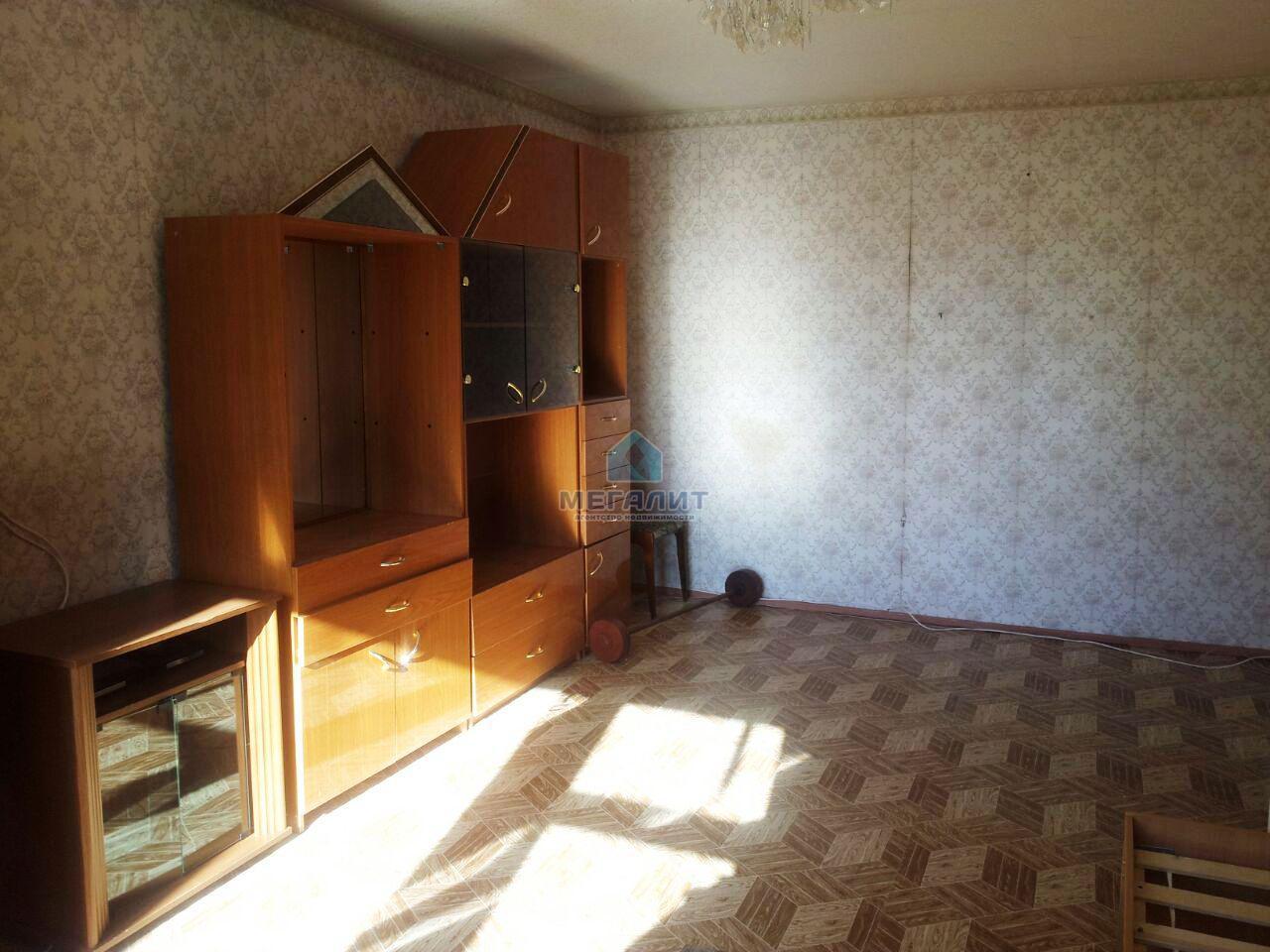 Двухкомнатная квартира в Ново-Савиновском районе! (миниатюра №4)
