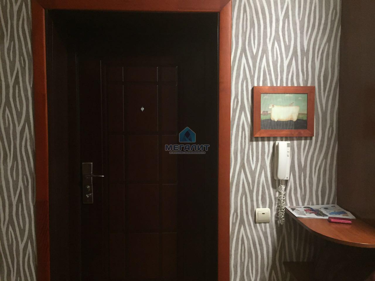 Аренда 1-к квартиры Зайни Султана 8, 50 м² (миниатюра №16)