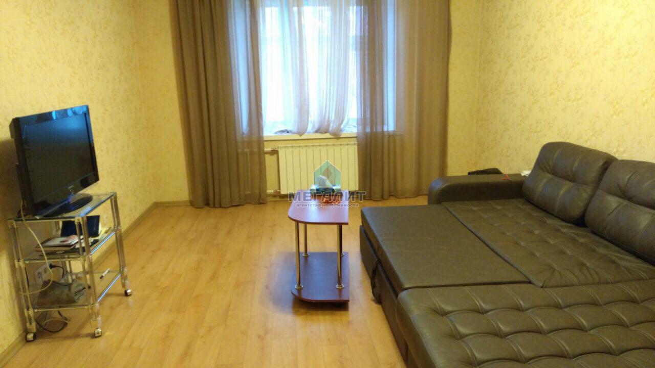 Аренда 2-к квартиры Чистопольская 34, 86 м² (миниатюра №13)