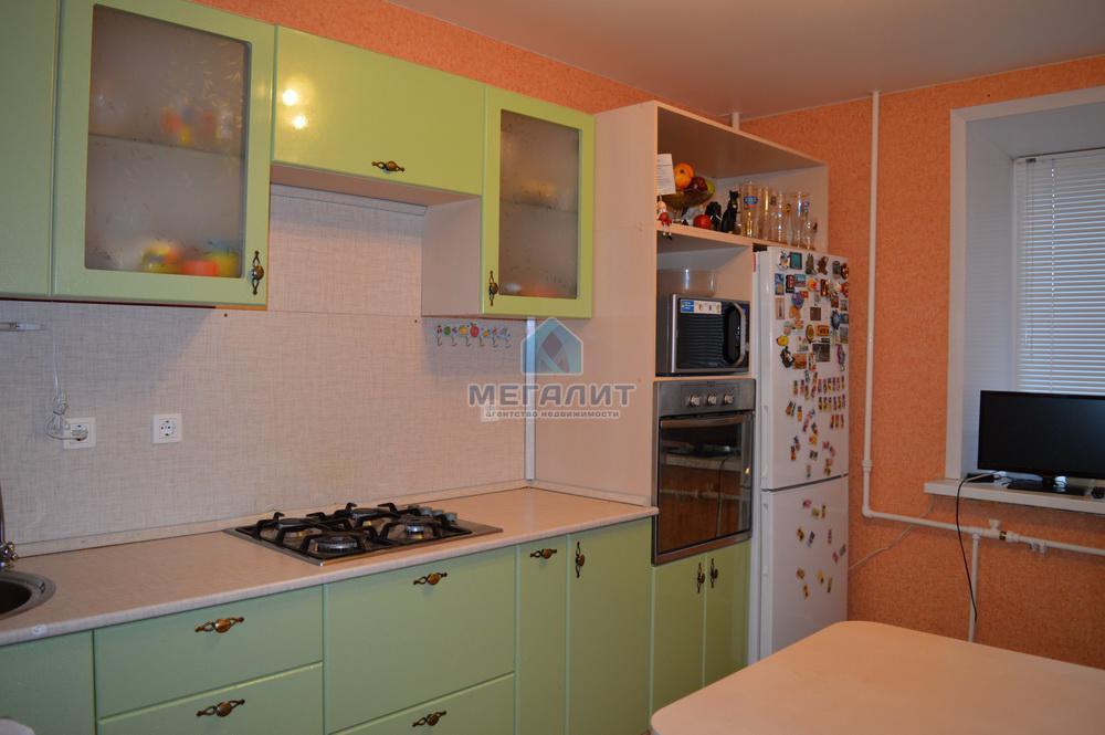 Продаю шикарную просторную квартиру! (миниатюра №1)