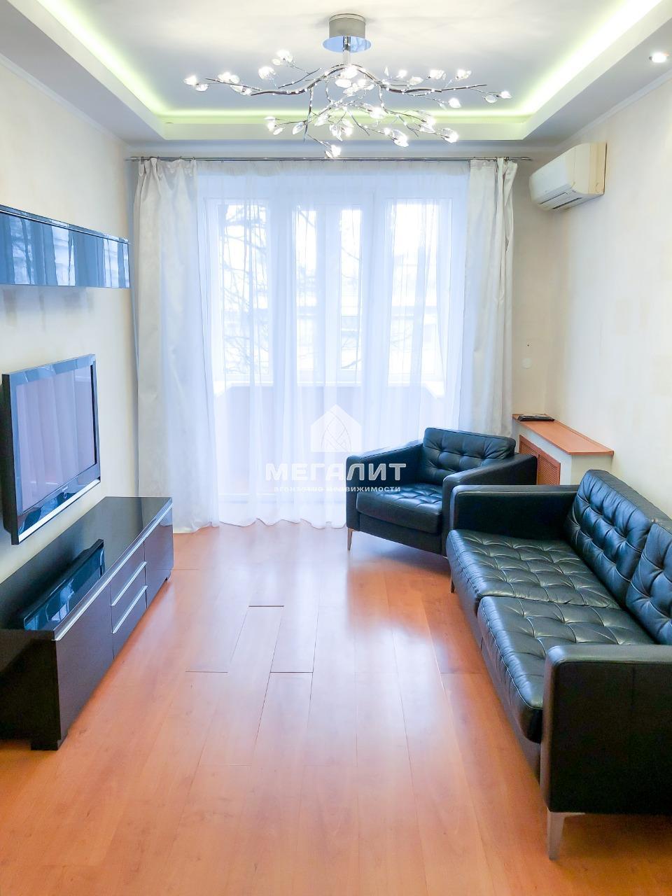 Аренда 2-к квартиры Гоголя 23