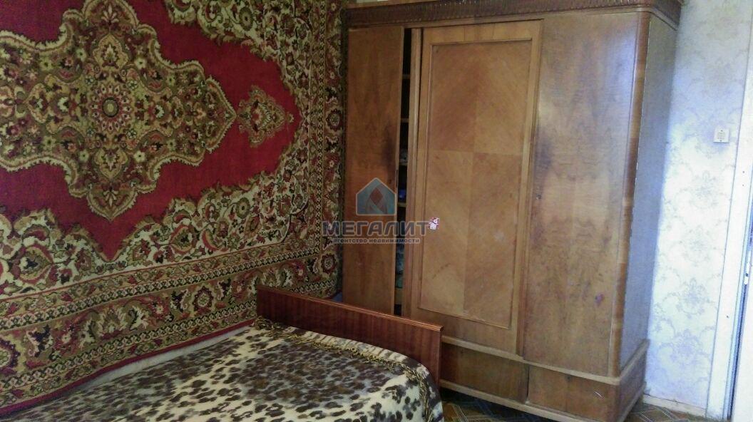 Аренда 3-к квартиры Вишневского 59