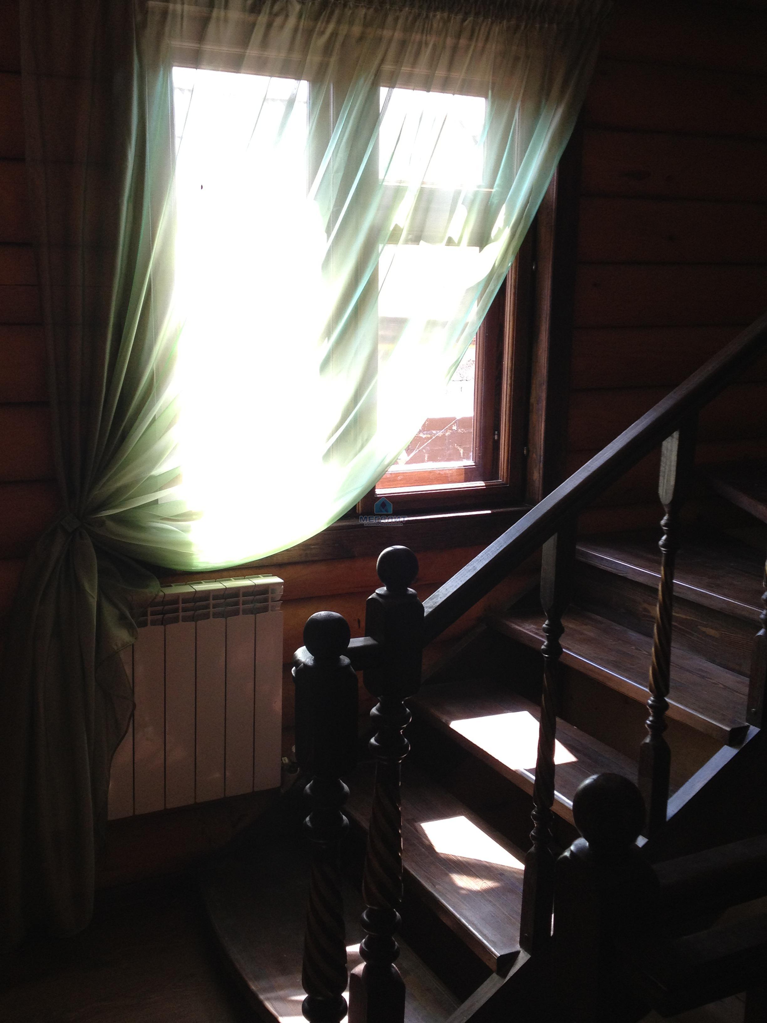 Коттедж для семьи в Васильево! (миниатюра №2)
