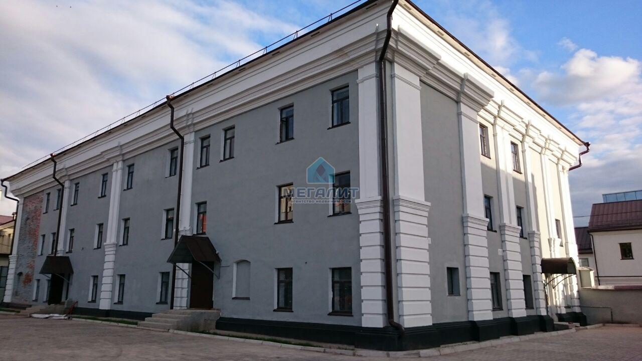 Аренда  офисно-торговые Петербургская 55, 400 м2  (миниатюра №11)