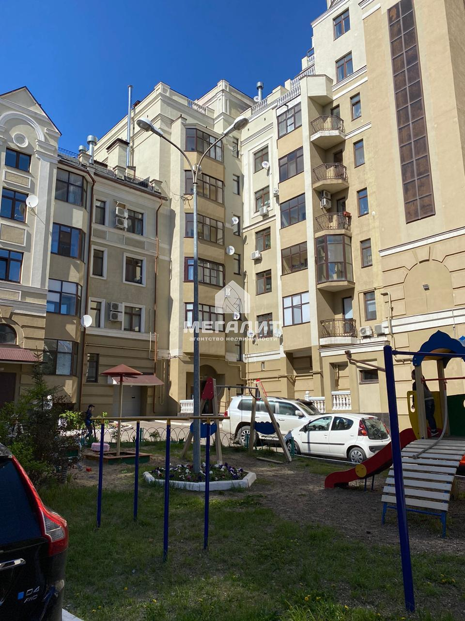Продажа 1-к квартиры Некрасова 29