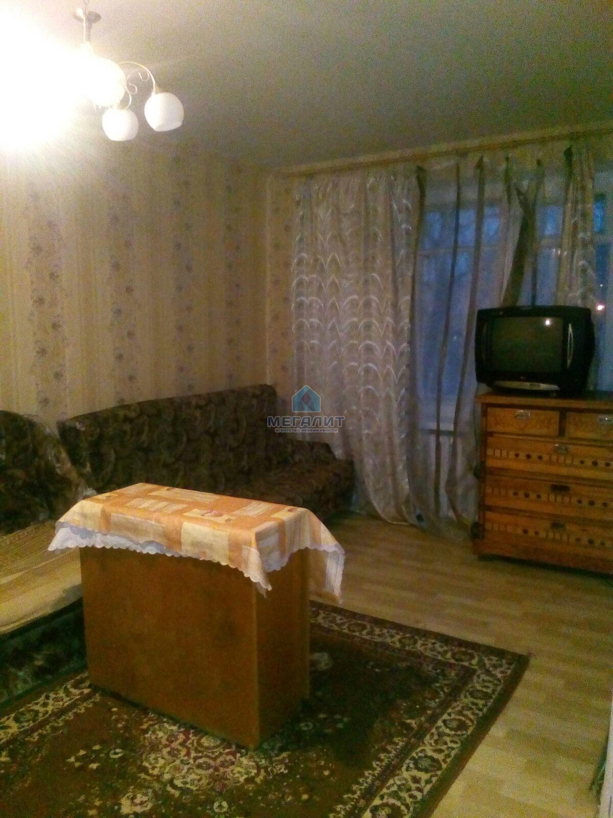 Аренда 1-к квартиры Гагарина 6, 32.0 м² (миниатюра №3)