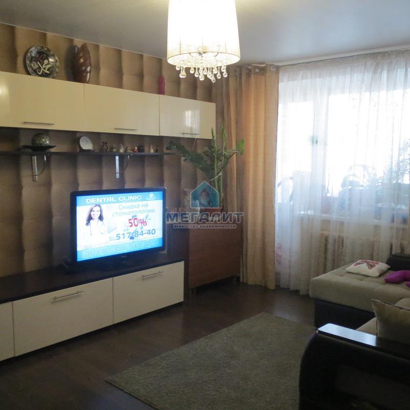 Продажа 2-к квартиры Мавлютова 39, 50 м² (миниатюра №1)