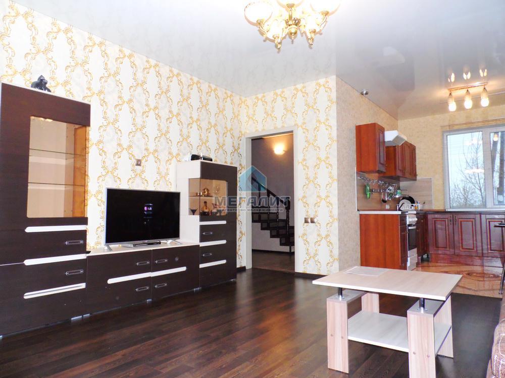 Продажа  дома Молодогвардейская, 0.0 м² (миниатюра №3)