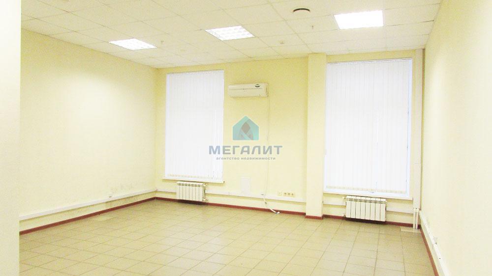 Аренда  офисно-торговые Спартаковская 2,корпус 3, 89 м² (миниатюра №5)