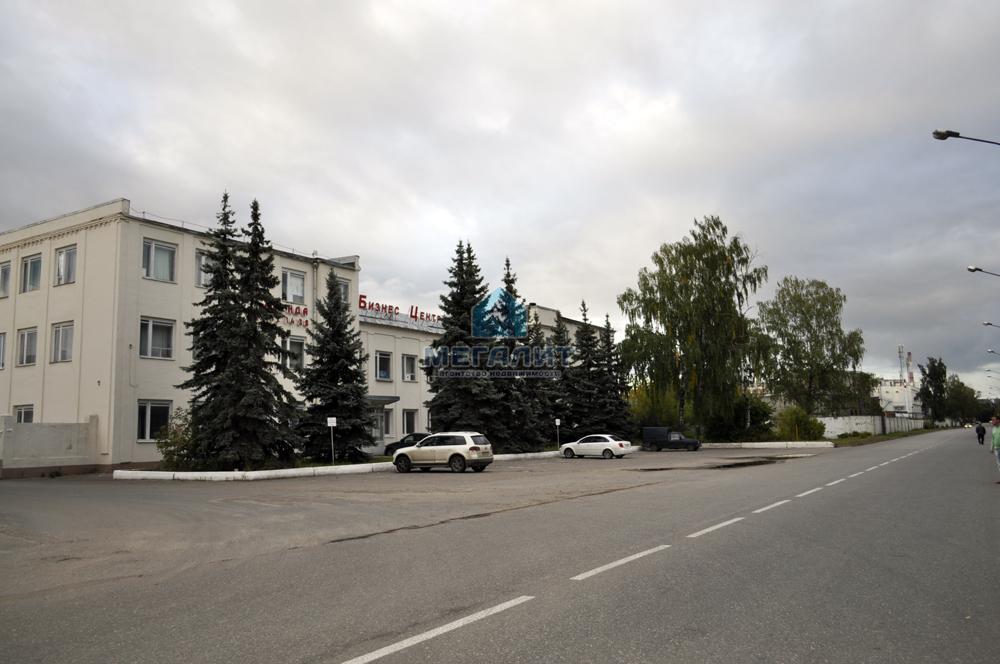 Продажа  помещения свободного назначения Рахимова 8 к19, 1754 м²  (миниатюра №3)