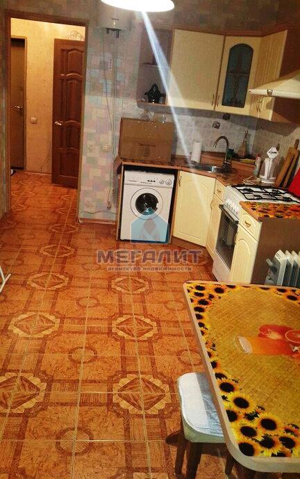 Аренда 1-к квартиры Габдуллы Тукая 75г, 50 м²  (миниатюра №6)
