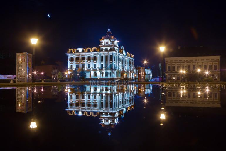 Аренда  офисно-торговые Петербургская 37, 206 м² (миниатюра №2)