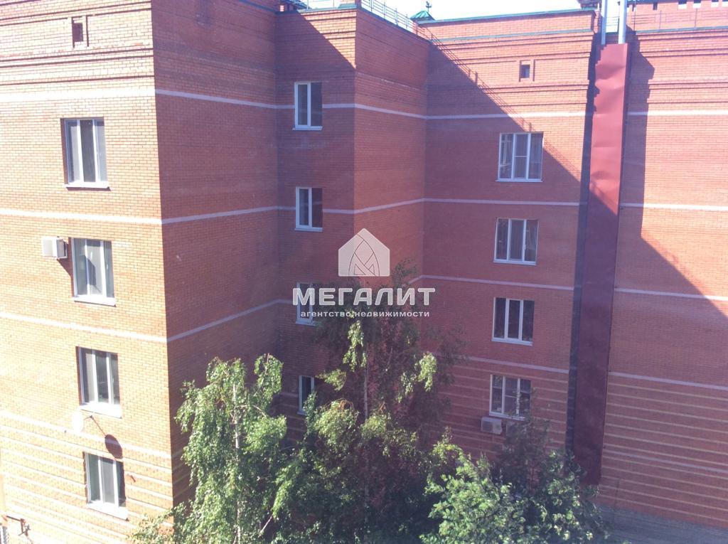 Аренда 4-к квартиры Зои Космодемьянской 1