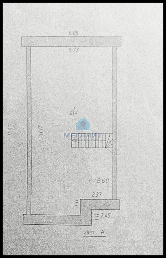 Продажа  дома Меридианная (Лесной городок), 0 м²  (миниатюра №17)