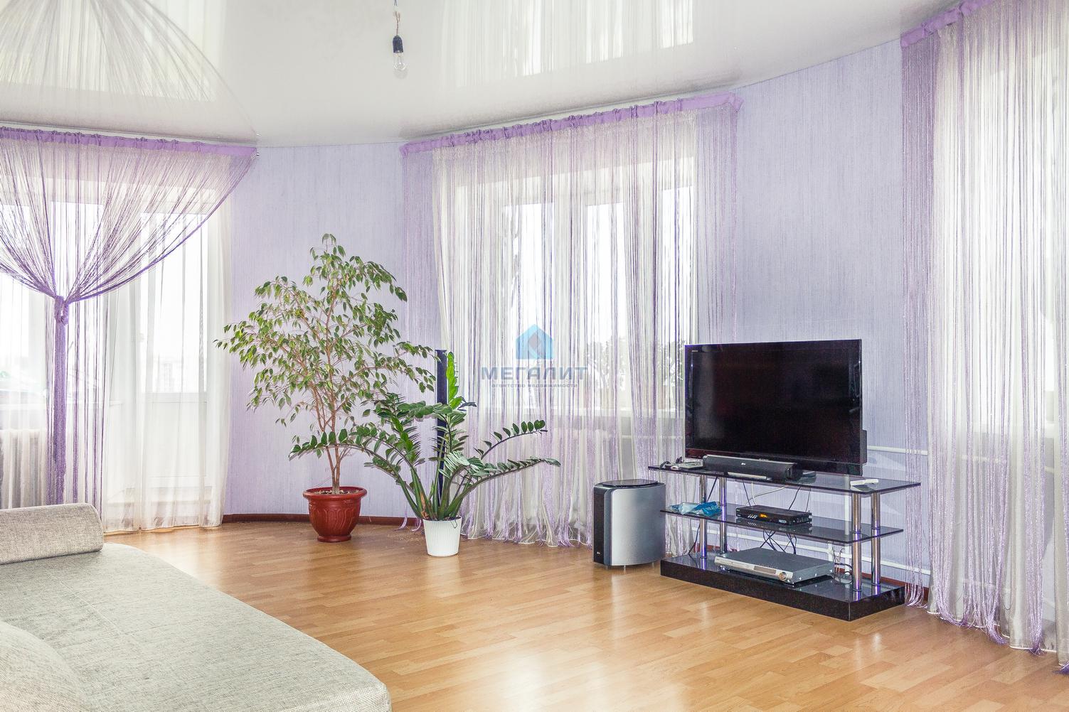 Продажа 4-к квартиры Сафьян 6