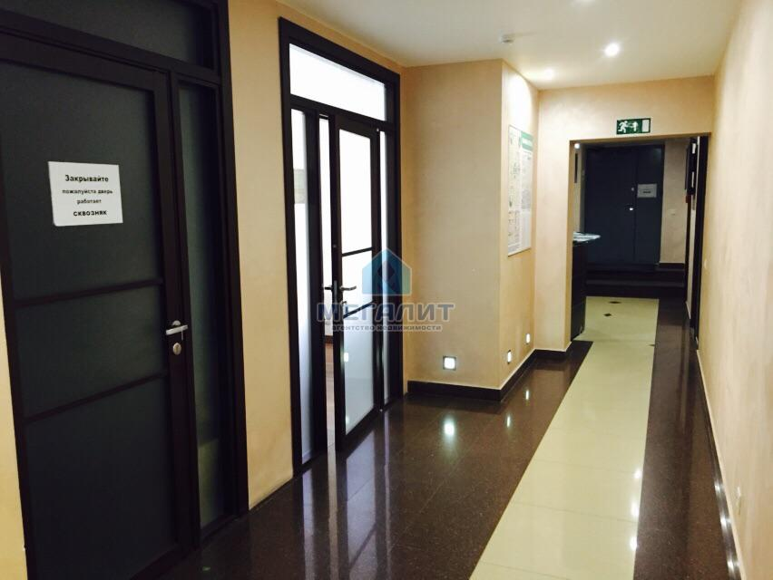 Продажа  офисно-торговые Альберта Камалеева 8, 162 м² (миниатюра №3)
