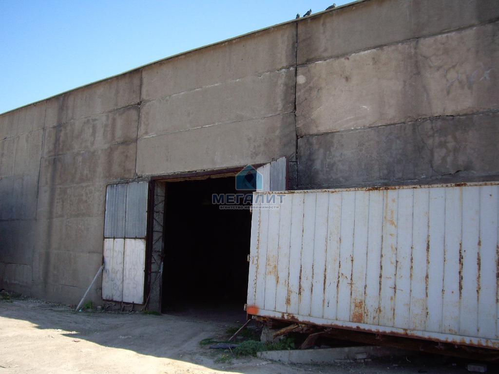 Аренда  склады, производства Магистральная, 630 м2  (миниатюра №1)