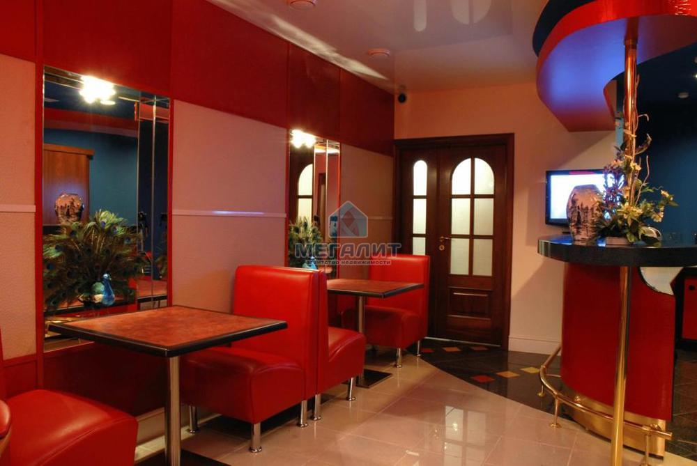Продажа  помещения свободного назначения Островского 35, 380 м2  (миниатюра №7)